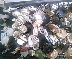 Прессостат (датчик уровня воды) для стиральной машины
