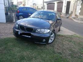 2005 BMW 1 Series Hatchback - 5 DOOR AUTO