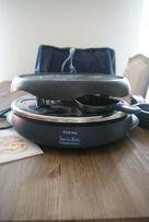 grill elektryczny TEFAL Raclette Jour de Fete jak nowy