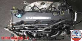 Imported used FORD ROCAM DURATEC 1.3L 8V Engines for sale at MYM AUTOW