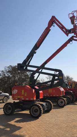 Cherrypickers/ boomlifts for hire