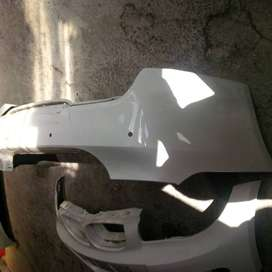 Bmw e90 rear m sport bumpers used