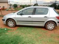 Image of Peugeot 307 1.6XR for sale