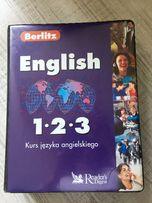 Angielski Berlitz komplet do nauki języka w domu