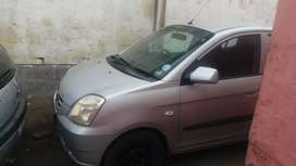 KIA PICANTO 1.1  FOR SALE