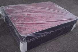 Brand new double beds R1000