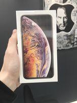 Apple iPhone XS MAX 256Gb Gold (Dual Sim)