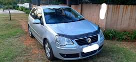 Polo 1.9tdi highline in good condition R79 000 negotiable