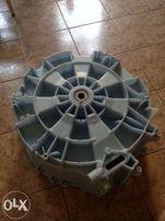 Задняя половина бака для стиралки Bosch/Siemens серии Logixx8