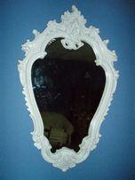 зеркало барокко