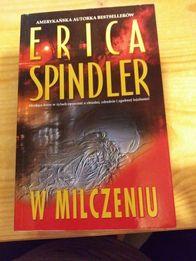 W milczeniu- Erica Spindler