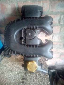 2005 FIAT DOBLO CARGO 1.9D INTAKE MANIFOLD AVAILABLE.