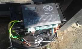 Gate motor and Electric Fence installer