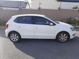 2010 VW POLO 1.4 for sale