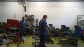 BMW Specialists VVT/ Valvetronic Repairs and Replacements.