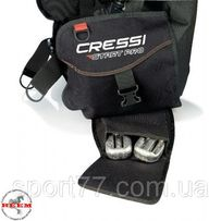 Компенсатор плавучести Cressi-sub Start / Cressi-sub Start Pro