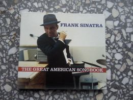 """Frank Sinatra """"The Great American Songbook"""" 2CD"""