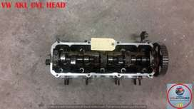 Imported Second hand vw golf 1.8 cylinder head for sale at MYM