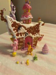 Domek cukrowy kącik Pinkie Pie My Little Pony