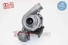 Turbina tuning hybryda Audi 1.8 turbo 250 - 300km!