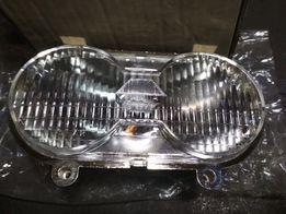 Фара MBK Booster Yamaha BWS