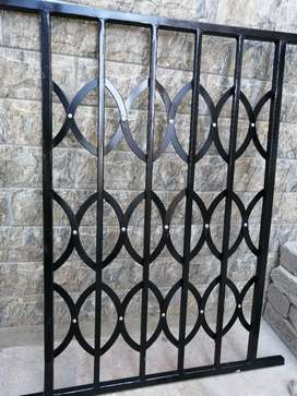 Welding Art Signs and gates