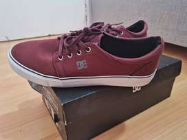 New Size 11 DC shoes