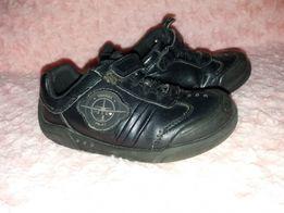 Clarks skórzane buty buciki adidasy dla chłopca 27 27.5 uk 9 i 1/2H