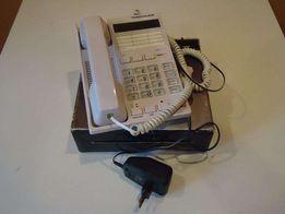 Телефон с определителем номера.