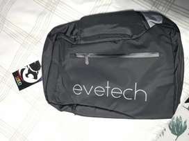 Evetech GAMING Backpack * brand new *
