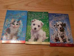 3 książki