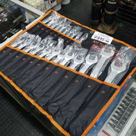 Aiyi Tool 22pc Combination Spanner Set for Sale