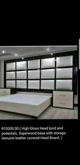 Fitted&Mobile Furnitures, I manufacture mobile furniture