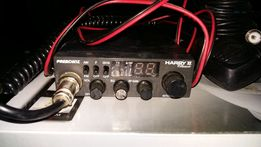 CB radio + antena 160cm