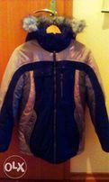 Продается финская куртка размер 42