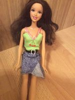 Lalka Barbie/ firma Mattel