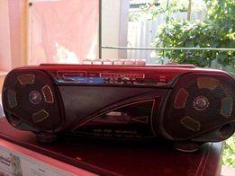 Кассетный магнитофон Kansai KS-1138LB