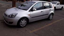 Ford fiesta for sale automatic
