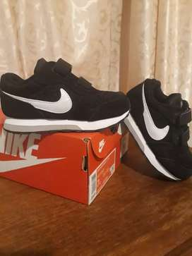Original Nike takkies fr toddler