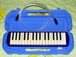 обменяю детскую игрушку (музыкальный инструмент)