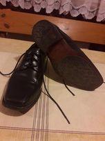 Buty Garniturówki