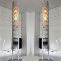 OKAZJA! Dekoracyjna lampa stojąca LOFT. Nie przegap.Odbiór gratis WAWA