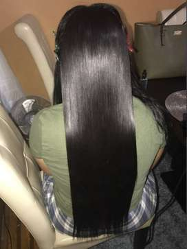 Good quality virgin hair,  cash on delivery