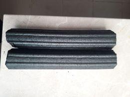 Древесный уголь в брикетах для мангала, хоспера, тандыра, гриля