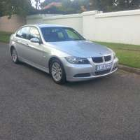 Image of 2008 BMW e90 Negotiable