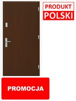 Drzwi wejściowe-zewnętrzne do mieszkania