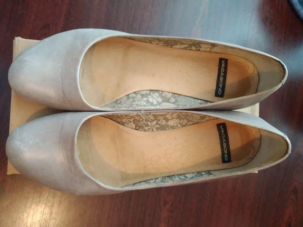 Туфли кожаные Черкассы - изображение 1