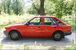 Форд Эскорт 1.6Д 1988г.в.