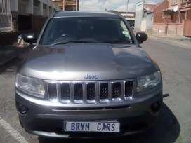 Jeep compass, 2.0 ltr engine, SUV