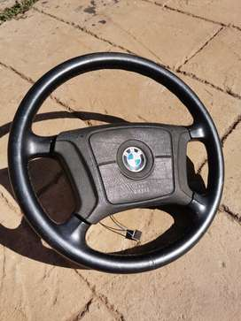 BMW Steering Wheel with airbag